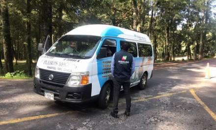 Emiten alerta por fraudes en materia de venta de concesiones de transporte