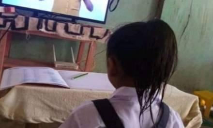 Mala conexión a internet, dificulta clases en línea en Hidalgo