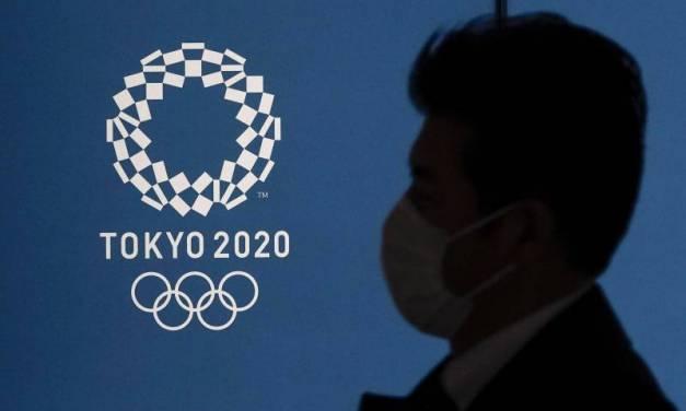 Japón cancelaría los Juegos Olímpicos de Tokio