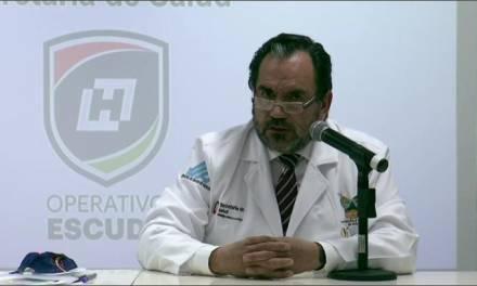 Declaran escenario crítico en Hidalgo por pandemia