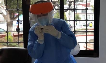 Hidalgo se acerca control de la pandemia
