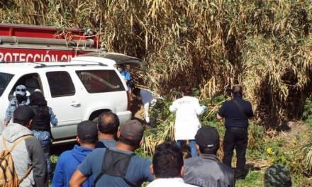 Encuentran sin vida a hombre reportado como desaparecido