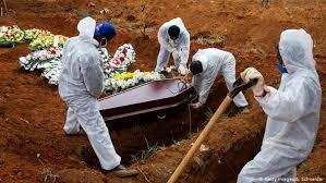 Hidalgo contabiliza 709 muertes por Covid en lo que va de enero