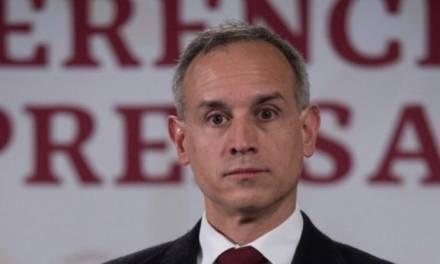 Senadores piden cárcel para Gatell por catástrofe en pandemia