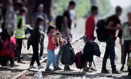Baja aprobación de Biden por política migrante