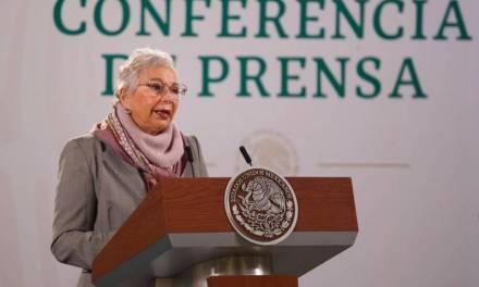 Gobierno federal analiza regular redes sociales en México