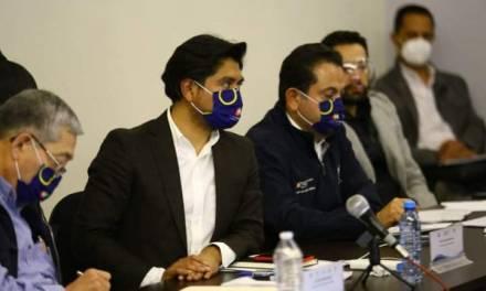 Entran en vigor nuevas restricciones sanitarias en Hidalgo