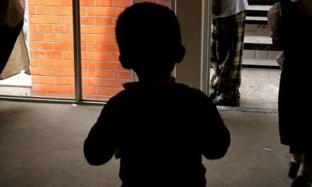 Disminuyen denuncias de agresión contra infantes