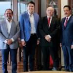 Hidalgo entre los 5 estados con mejor ejecución del gasto federalizado