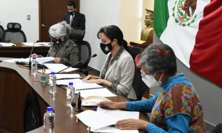 Analizan pedir informes municipales sobre acciones para contener pandemia