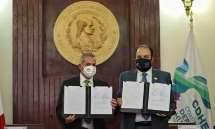 Respeto total a los Derechos Humanos en Pachuca