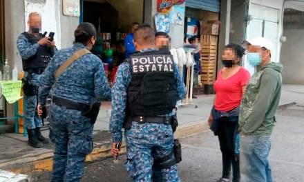 Localiza Policía Estatal a adolescente extraviado en Tlaxiaca