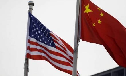 Ahora contra China, Biden dice que no permitirá que se convierta en la primera potencia