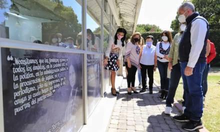 La Secretaría de las Mujeres de Pachuca estrena instalaciones