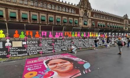 Reprueban mexicanos actitud de AMLO respecto al feminismo