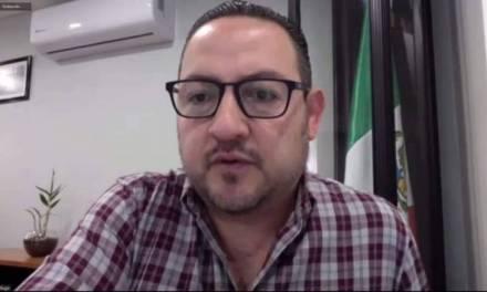 Hasta el momento no se ha registrado ninguna candidatura a diputación en Hidalgo