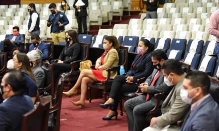 Propone Fayad iniciativa de Ley de Protección a Denunciantes y Testigos de Hechos de Corrupción
