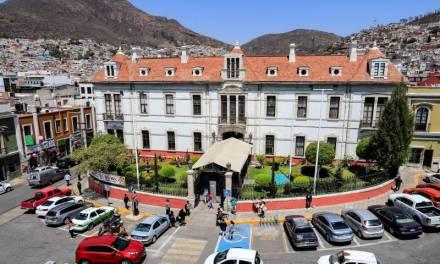 Presidencia de Pachuca da seguro de vida a todos sus trabajadores