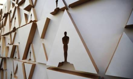 Anuncian nominados a los Premios Oscar