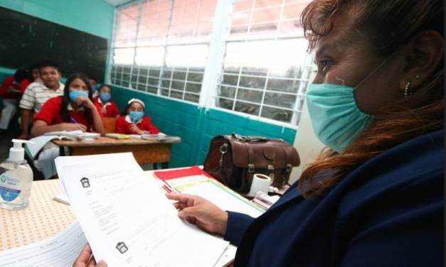 10% de las escuelas particulares de Hidalgo regresaron a clases presenciales