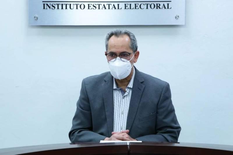 IEEH emitirá acuerdo para recuperar el recurso asignado al PES