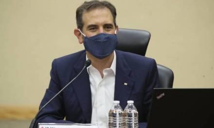 INE definirá candidaturas de Morena en Guerrero y Michoacán