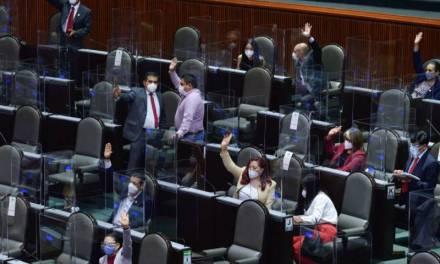 Diputados aprueban Ley de Hidrocarburos de AMLO