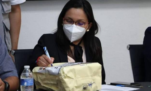 IEEH emite plazo para sustituciones en planillas electorales