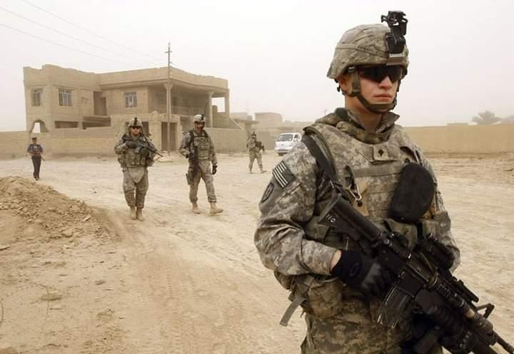 Confirma Biden salida de tropas estadounidenses de Afganistán