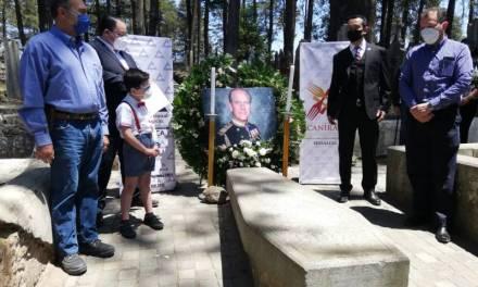 Rinden homenaje al duque de Edimburgo