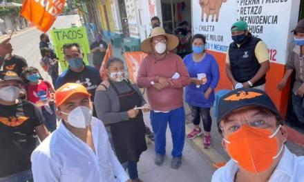 Que acoso a las mujeres sea delito federal, propone Víctor Cienfuegos