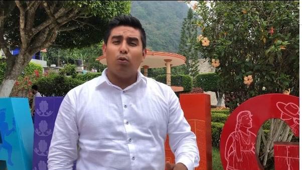 Propone Héctor Hilario crear asociación de delegados indígenas