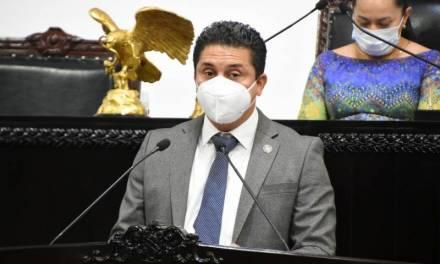 Piden que el juicio político contra Isaid Acosta que se haga sin tintes políticos