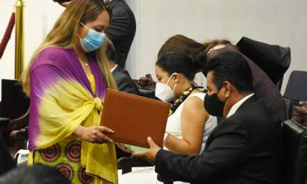 Diputados piden restituir la Normal Rural del Mexe