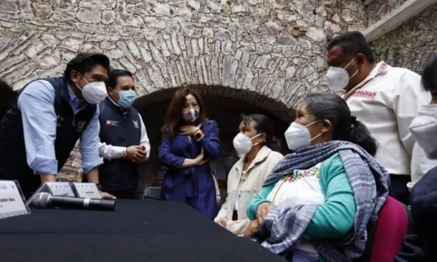 Declaran Patrimonio Cultural a la Muestra Gastronómica de Santiago de Anaya