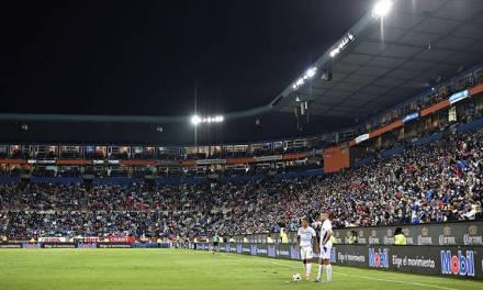 Pachuca veta su estadio si llega a la final