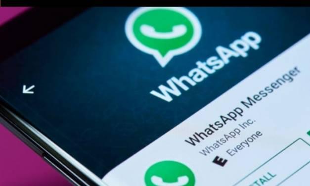 WhatsApp comenzará a limitar servicios a usuarios que no aceptaron actualización