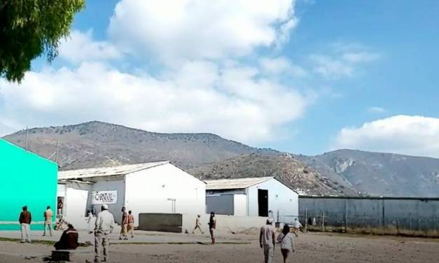 Reportan 6 fallecidos por Covid en centros penitenciarios