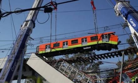 Negligencia de autoridades en tragedia del Metro, acusan capitalinos