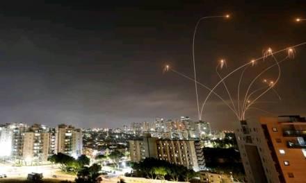 ONU hace llamado para frenar ataques entre Israel y Palestina