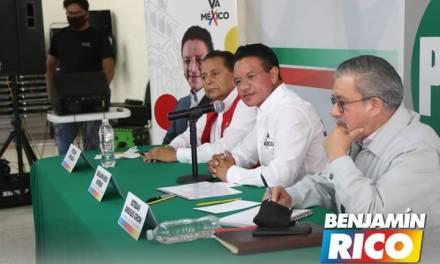 Propone Benjamín Rico se investigue el manejo y destino de los recursos entregados a la UAEH