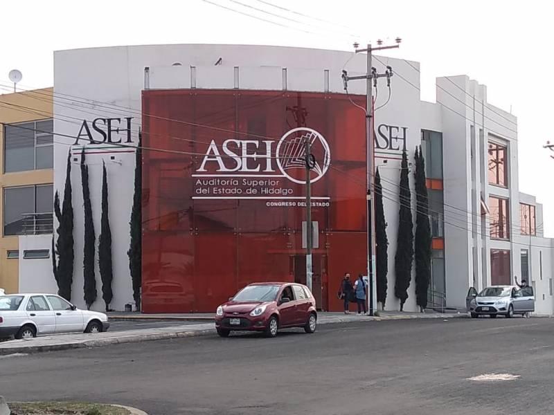 Reportan opacidad en Mineral del Monte, Tlanalapa y Villa de Tezontepec en primeros meses de gestión