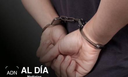 Detienen a dos hombres por allanamiento de Morada