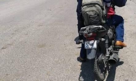 Inicia SSP operativo de verificación de motocicletas en Tizayuca