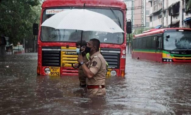 Pandemia y desastres naturales golpean a la India