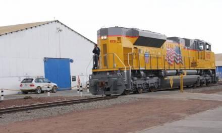 Gana Bombardier licitacion para fabricación de Tren Maya