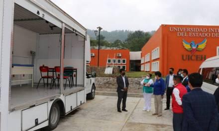 UICEH mantiene abierta convocatoria para Licenciatura en Enfermería