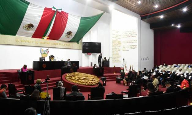 Hoy votan la despenalización del aborto en Hidalgo