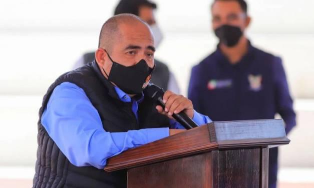 Asesinan a balazos al alcalde de Zapotlán