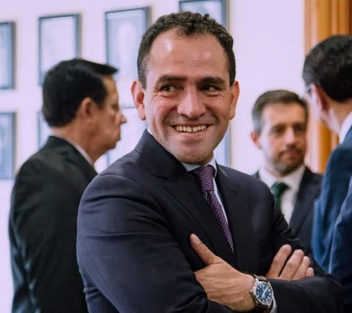 Acertada propuesta para que  Arturo Herrera sea Gobernador del Banco de México: Coparmex Hidalgo